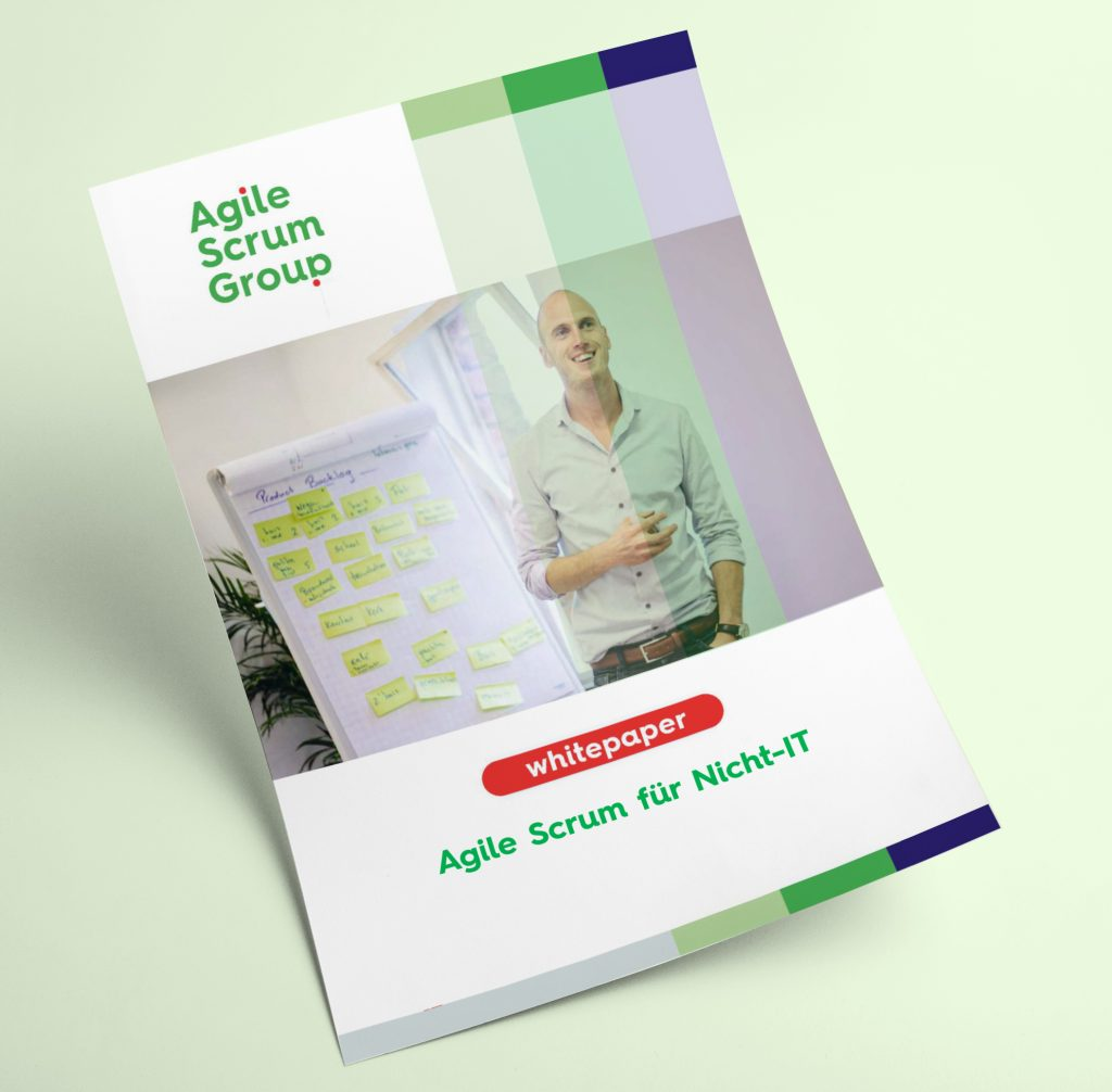 Whitepaper Agile Scrum Group