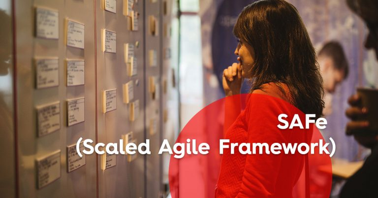 SAFE Framework | Agile Scrum Group