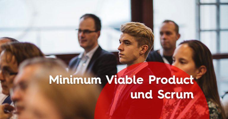 MVP für Scrum und Agile