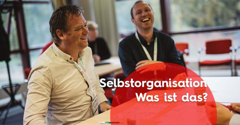 Selbstorganisation | Agile Scrum Group