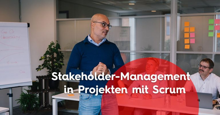 Stakeholder Management | Agile Scrum Group