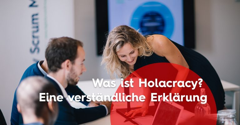 Holacracy | Agile Scrum Group