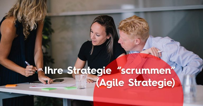 Agile Strategie | Agile Scrum Group